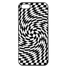 Whirl Apple Iphone 5 Seamless Case (black)