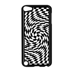 Whirl Apple Ipod Touch 5 Case (black)