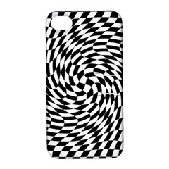 Whirl Apple Iphone 4/4s Hardshell Case With Stand