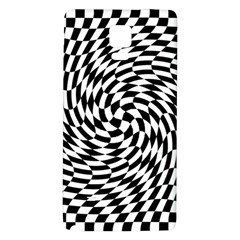 Whirl Galaxy Note 4 Back Case