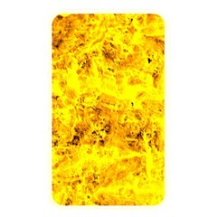 Yellow Abstract Background Memory Card Reader