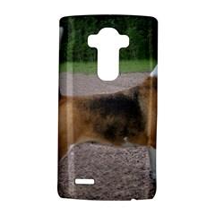 Beagle Full 2 LG G4 Hardshell Case