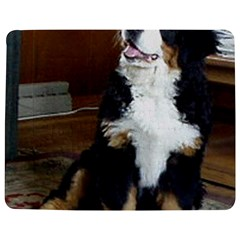 Bernese Mountain Dog Puppy Jigsaw Puzzle Photo Stand (Rectangular)