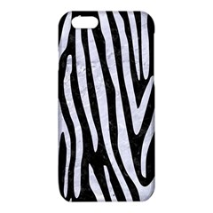 SKN4 BK-WH MARBLE (R) iPhone 6/6S TPU Case