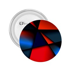 3d And Abstract 2.25  Buttons
