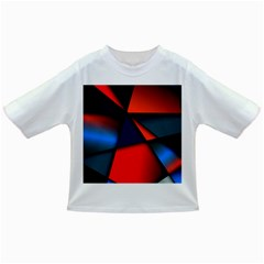 3d And Abstract Infant/Toddler T-Shirts