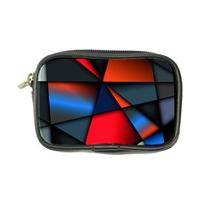 3d And Abstract Coin Purse