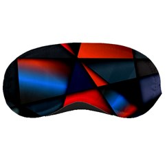 3d And Abstract Sleeping Masks