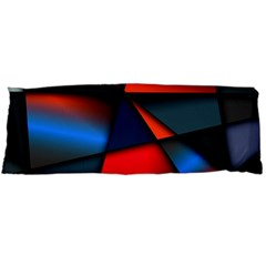 3d And Abstract Body Pillow Case (Dakimakura)