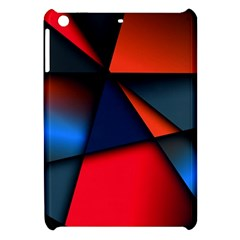 3d And Abstract Apple iPad Mini Hardshell Case