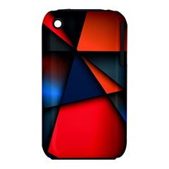3d And Abstract iPhone 3S/3GS