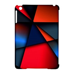 3d And Abstract Apple iPad Mini Hardshell Case (Compatible with Smart Cover)