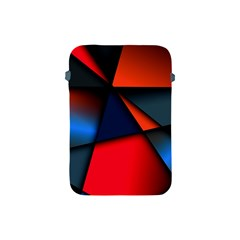 3d And Abstract Apple iPad Mini Protective Soft Cases