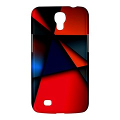3d And Abstract Samsung Galaxy Mega 6.3  I9200 Hardshell Case