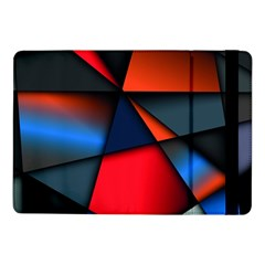 3d And Abstract Samsung Galaxy Tab Pro 10.1  Flip Case