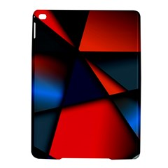 3d And Abstract iPad Air 2 Hardshell Cases