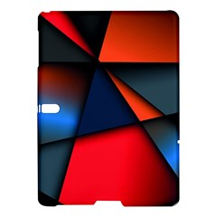 3d And Abstract Samsung Galaxy Tab S (10.5 ) Hardshell Case