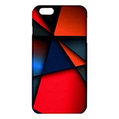 3d And Abstract iPhone 6 Plus/6S Plus TPU Case