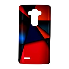 3d And Abstract LG G4 Hardshell Case