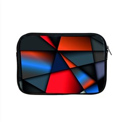 3d And Abstract Apple MacBook Pro 15  Zipper Case