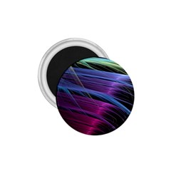 Abstract Satin 1.75  Magnets