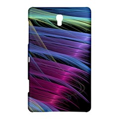 Abstract Satin Samsung Galaxy Tab S (8.4 ) Hardshell Case