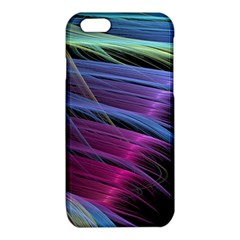 Abstract Satin iPhone 6/6S TPU Case