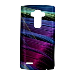 Abstract Satin LG G4 Hardshell Case