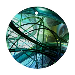Abstract Ornament (Round)