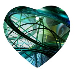 Abstract Ornament (Heart)