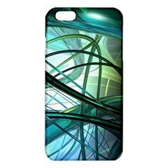 Abstract Iphone 6 Plus/6s Plus Tpu Case