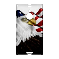 American Eagle Flag Sticker Symbol Of The Americans Nokia Lumia 1520