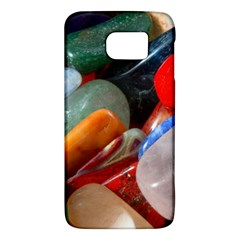 Beautiful Stones In Different Colors Colorful Galaxy S6