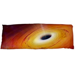 Black Hole Body Pillow Case Dakimakura (two Sides)
