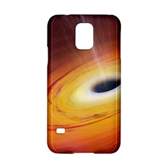 Black Hole Samsung Galaxy S5 Hardshell Case