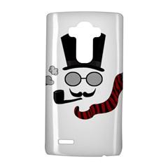 Invisible man LG G4 Hardshell Case