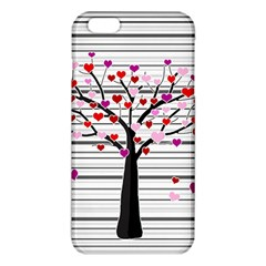 Love tree iPhone 6 Plus/6S Plus TPU Case