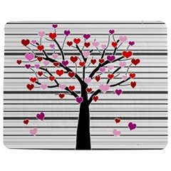 Love tree Jigsaw Puzzle Photo Stand (Rectangular)