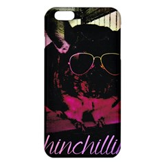 Maggie Chinchillin Version 2 iPhone 6 Plus/6S Plus TPU Case
