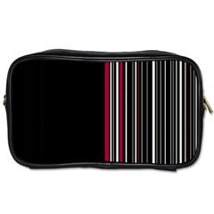 Elegant style Toiletries Bags 2-Side