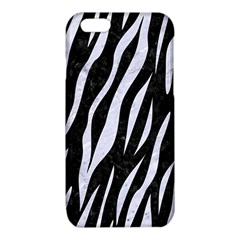 SKN3 BK-WH MARBLE iPhone 6/6S TPU Case