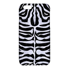 SKN2 BK-WH MARBLE iPhone 6/6S TPU Case