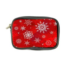 Christmas Pattern Coin Purse