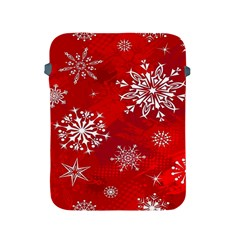 Christmas Pattern Apple Ipad 2/3/4 Protective Soft Cases