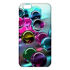 Colorful Balls Of Glass 3d iPhone 6 Plus/6S Plus TPU Case