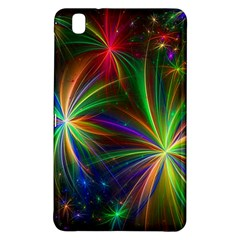 Colorful Firework Celebration Graphics Samsung Galaxy Tab Pro 8 4 Hardshell Case