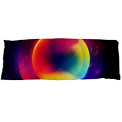 Colorful Glowing Body Pillow Case Dakimakura (two Sides)