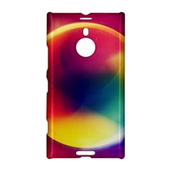 Colorful Glowing Nokia Lumia 1520