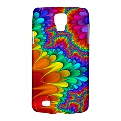 Colorful Trippy Galaxy S4 Active