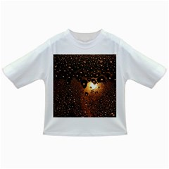 Condensation Abstract Infant/toddler T Shirts